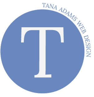 Tana Adams Web Design